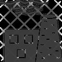 Plant Unit Nuclear Plant Icon