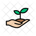 Plant Care Icon