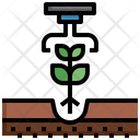 Plant Cultivation Cultivation Agriculture Icon