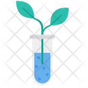 Tube Testing Plant Icon