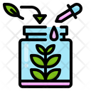 Biology Science Education Icon
