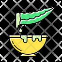 Plant Extract Icon