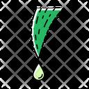 Plant Juice Icon