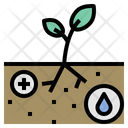 Plant Nutrient Plant Nutrient Icon