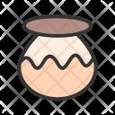 Plant Pot Icon
