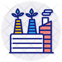 Plant Recycling Icon