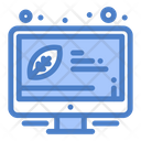 Plant Research Icon