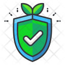 Plant security Icon