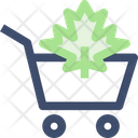 Shopping Plantm Plant Shopping Plant Icon