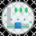 Plant Waste Icon