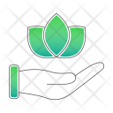 Plant Planting Sprout Icon