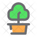 Planting Gardening Plant Icon