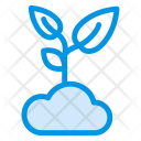 Plant Growth Ecology Icon