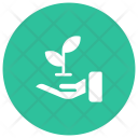 Plant Care Nature Icon