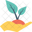 Planting Agriculture Plant Icon