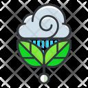 Growth Planting Plant Icon