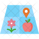 Planting Areav Planting Area Condition Icon