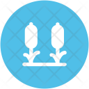 Plants Agricultural Ecology Icon