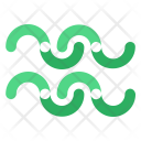 Plants Worm Seed Icon
