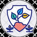 Plants Protection Icon
