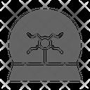 Plasma Icon