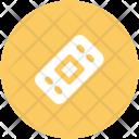 Plaster Band Bandage Icon