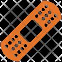 Plast Plaster Bandaid Icon