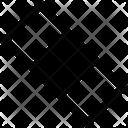 Plaster Band Band Aid Bandage Icon