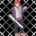 Plasterer Icon