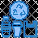 Plastic Icon