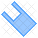 Bag Shopping Briefcase Icon