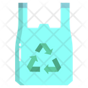 Plastic Bag Tote Bag Pollution Icon