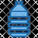 Plastic Bottle Recycle Ecology Icon