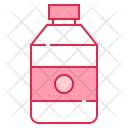 Plastic Bottle Icon