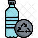 Plastic Bottle Plastic Bin Ecology Icon
