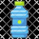 Plastic Bottle Plain Bottle Icon