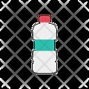 Plastic Bottle Waste Plastic Icon