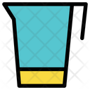 Plastic Bucket Icon
