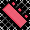 Playing Blocks Toy Icon