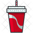 Plastic container Icon