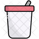 Plastic Cup Icon