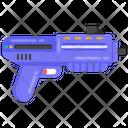 Toy Gun Water Gun Water Pistol Icon
