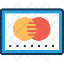 Banking Credit Card Icon