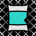 Bag Plastic Pollution Icon