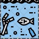 Pollution Environment Straw Icon