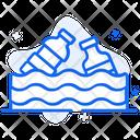 Plastic Pollution Environmental Pollution Garbage Pollution Icon