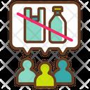 Plastic Product Social Icon