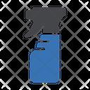 Plastic Gun Sprayer Icon