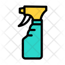 Plastic Sprayer Icon