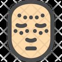 Surgery Face Medical Icon
